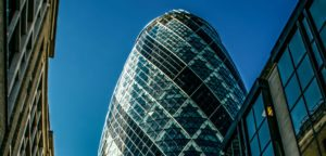 The UK looks inviting and Insurtech threatens the status quo & more business and finance news